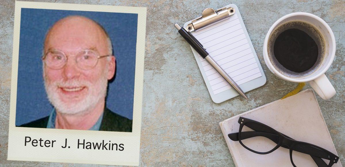 Peter J. Hawkins