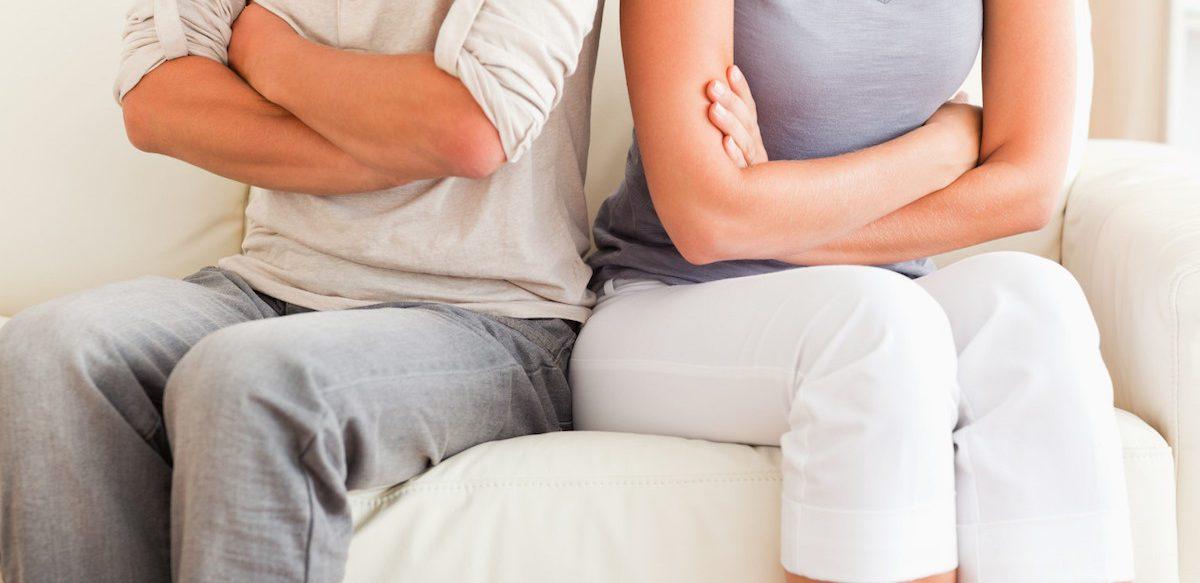 Dilemele Vieții De Cuplu (partea A 2-a)