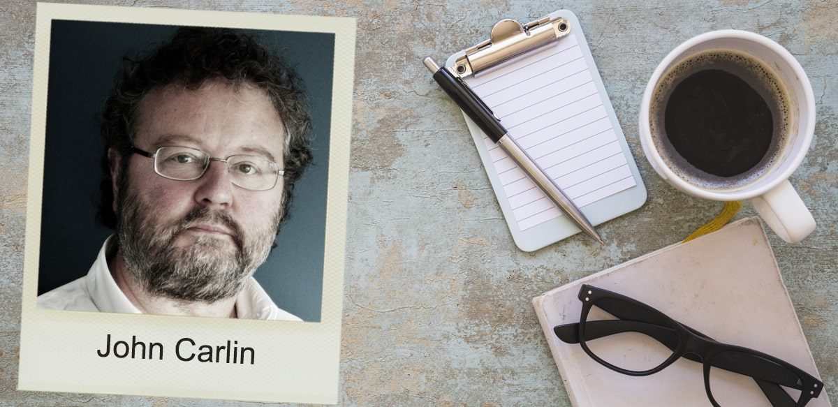 John Carlin