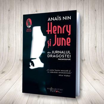 Henry și June