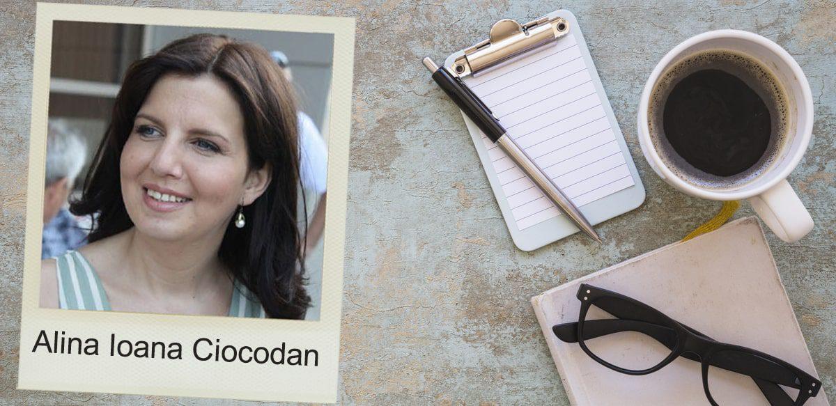 Alina Ioana Ciocodan