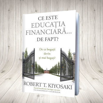 Ce Este Educația Financiară… De Fapt?