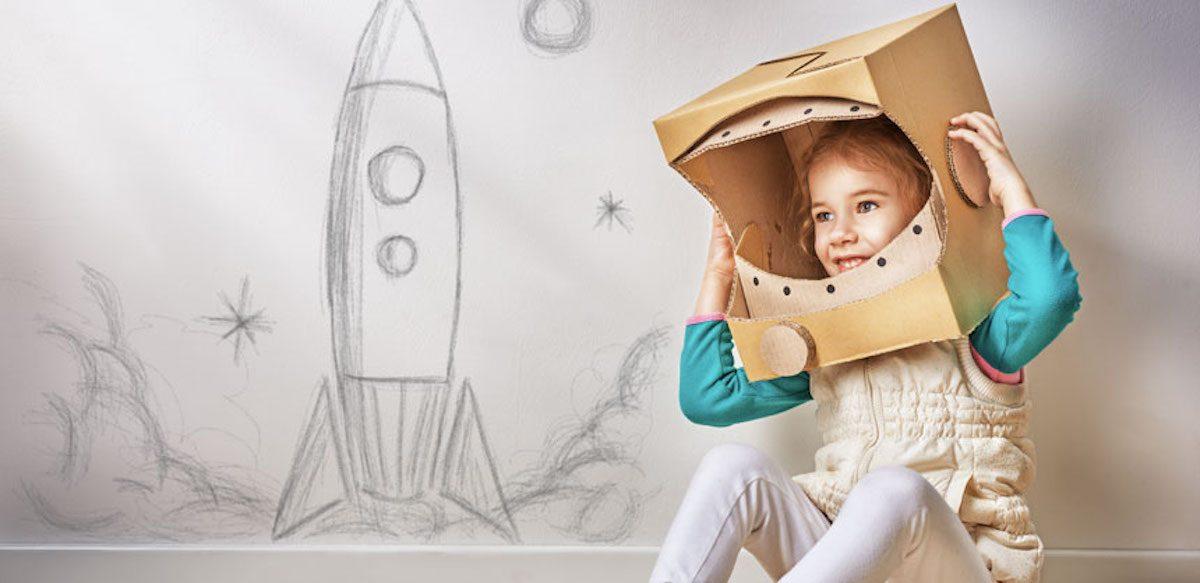 Cum Le Povestesc Copiilor Despre Creier şi Despre Ce Se întâmplă în Mintea Lor