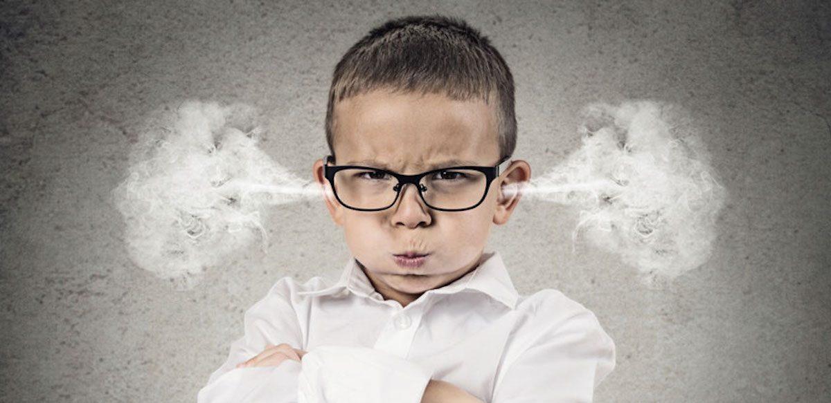 Cum Să înţelegem Temperamentul Copiilor Noștri?