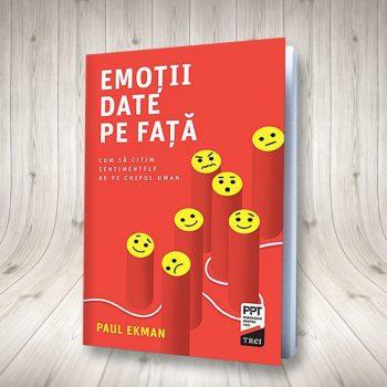 Emoţii Date Pe Faţă