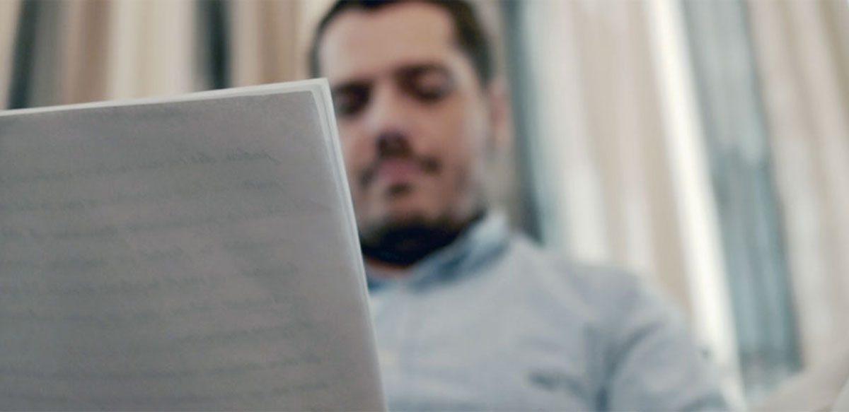 Gáspár György – Scrisoare Către Copilul Invizibil