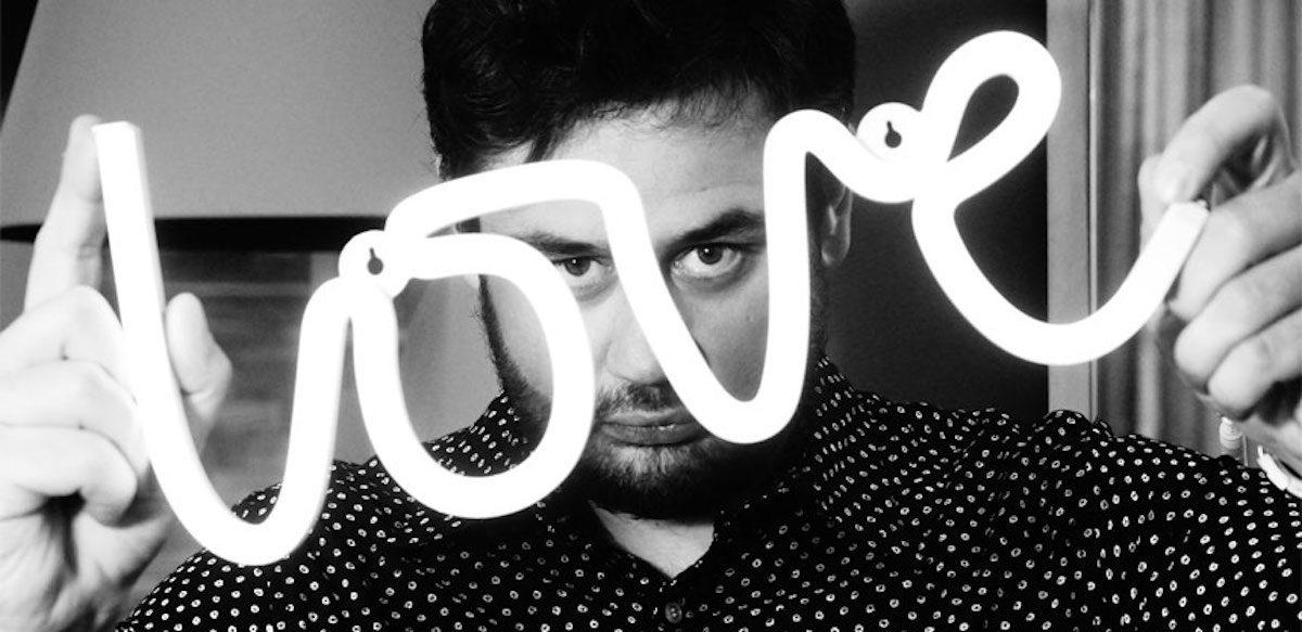 Interviu La Minut Cu Bogdan Nicolai – #LoveIsFun