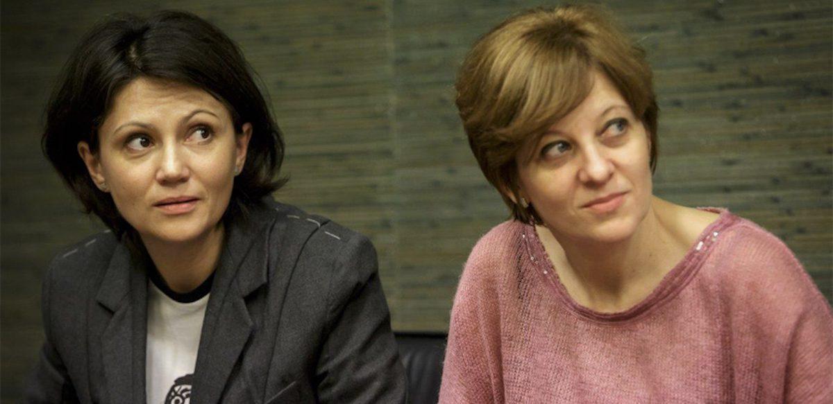 Interviu Cu Carmen Uscatu și Oana Gheorghiu – Dăruiește Viață