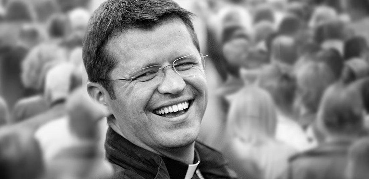 Interviu La Minut Cu Francisc Doboș – Preotul Care Vorbește Limba Omului Modern