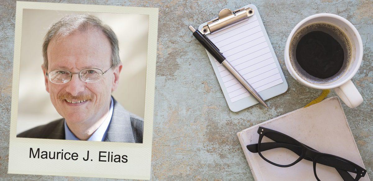 Maurice J. Elias
