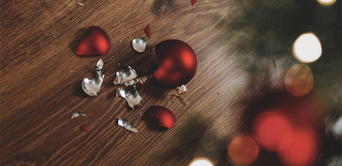 Sărbători Imperfecte în Familie. Cum Să Nu Transformăm Masa De Crăciun într-o Ocazie Pentru Lupte De Gherilă