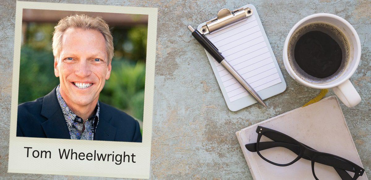 Tom Wheelwright