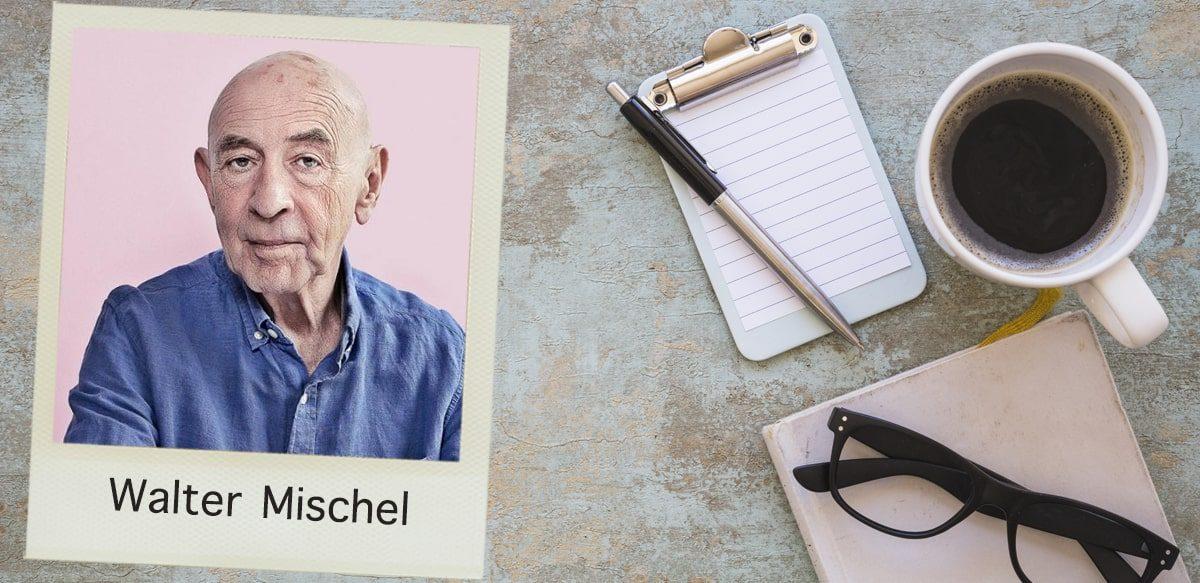 Walter Mischel
