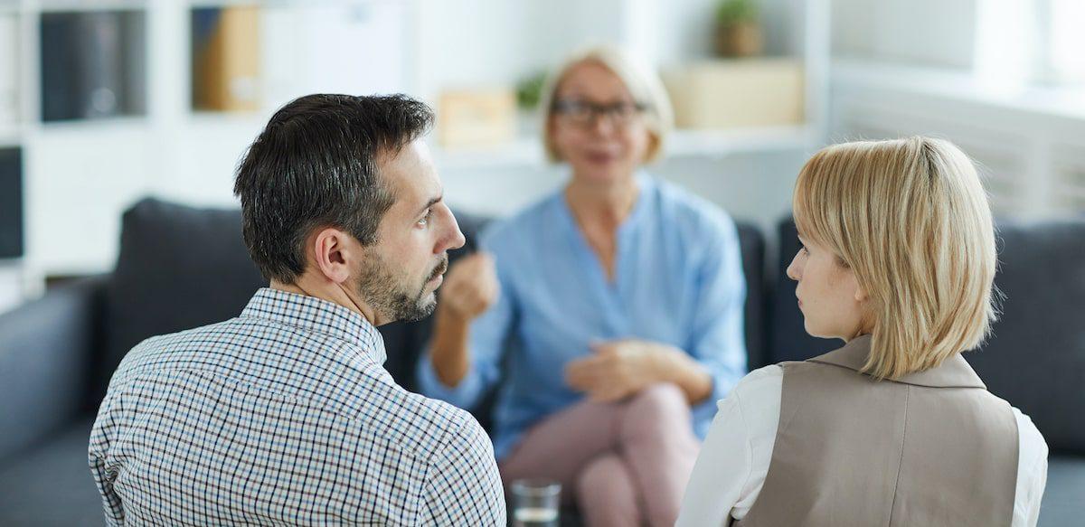 Terapia De Cuplu Pentru Tratamentul Depresiei și Anxietății?