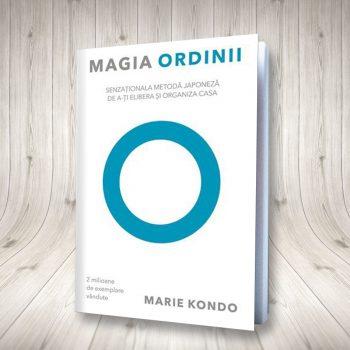 Magia Ordinii