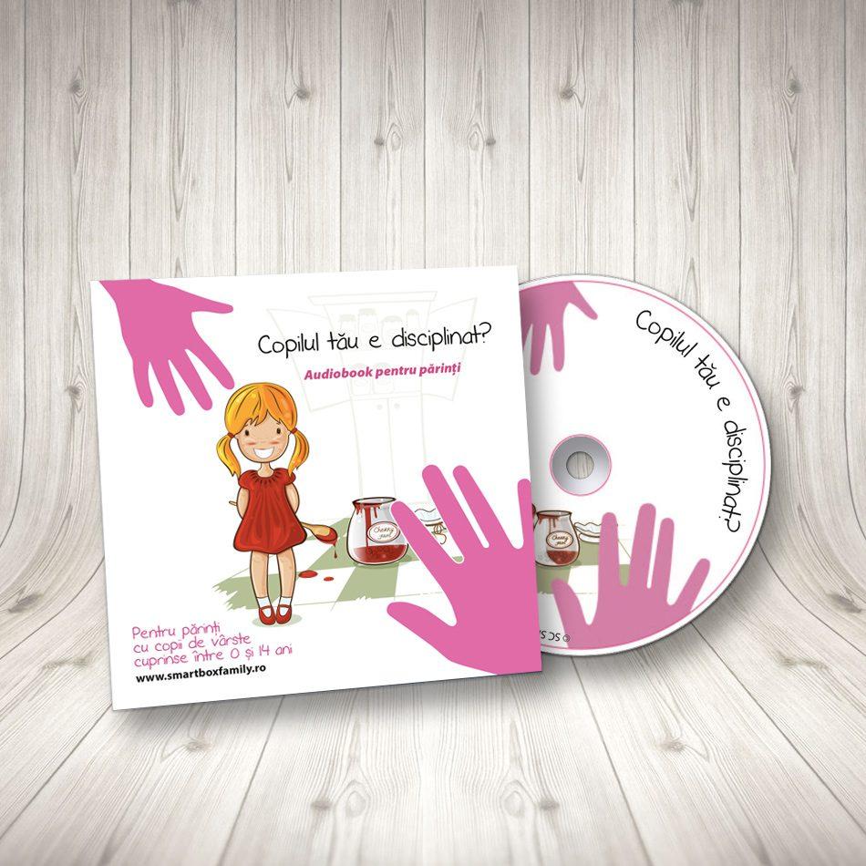 Copilul Tău E Disciplinat? (audiobook)