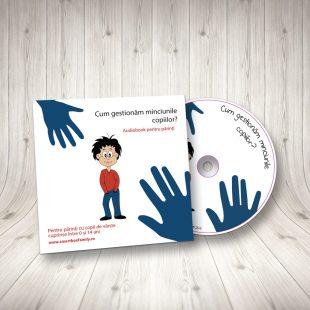 Cum gestionăm minciunile copiilor? (audiobook)
