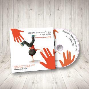 Dezvoltă încrederea în sine a copilului tău (audiobook)