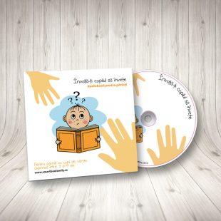 Învață-ți copilul să învețe (audiobook)