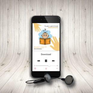 Învață-ți copilul să învețe (MP3)