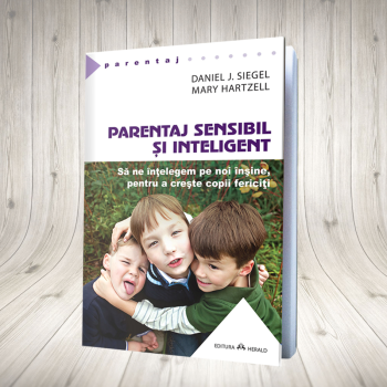 Parentaj Sensibil și Inteligent