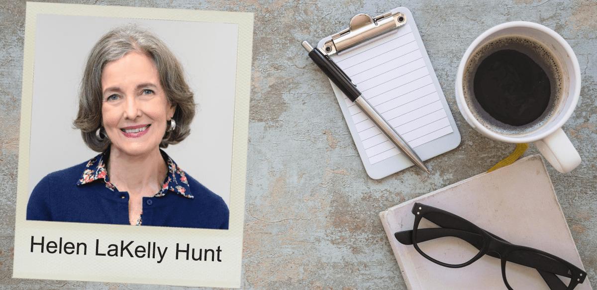 Helen LaKelly Hunt