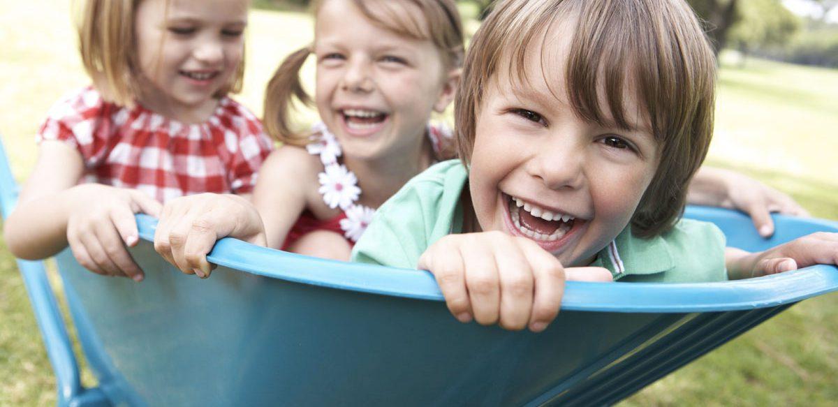 14 Lecții De Viață Pe Care Le Putem învăța De La Copii