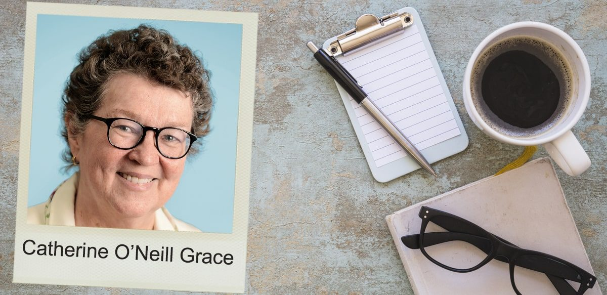 Catherine O'Neill Grace