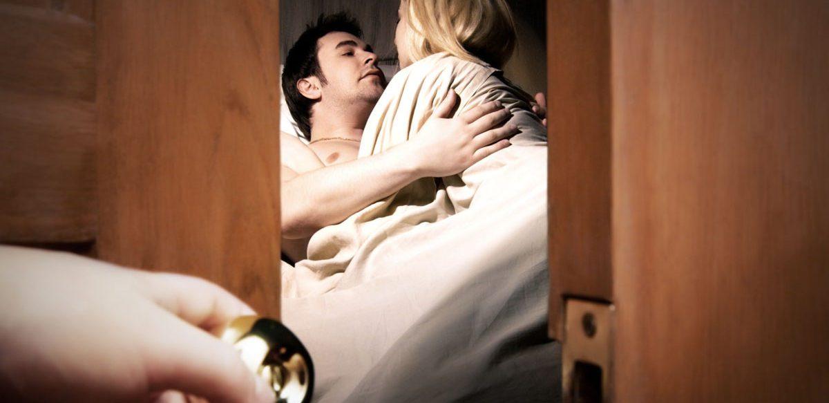 Necredinciosul, Rănita și Cealaltă Femeie. Anatomia Unei Infidelități