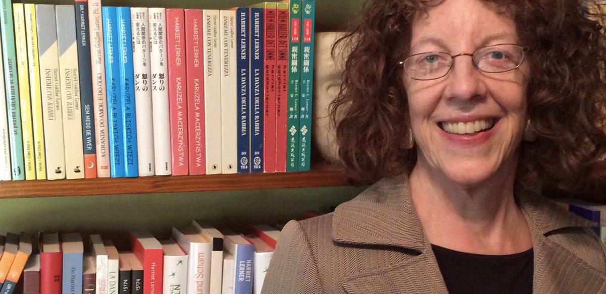 Interviu Harriet Lerner: A Ne Cere Scuze Este Un Gest Extrem De Important în Relații