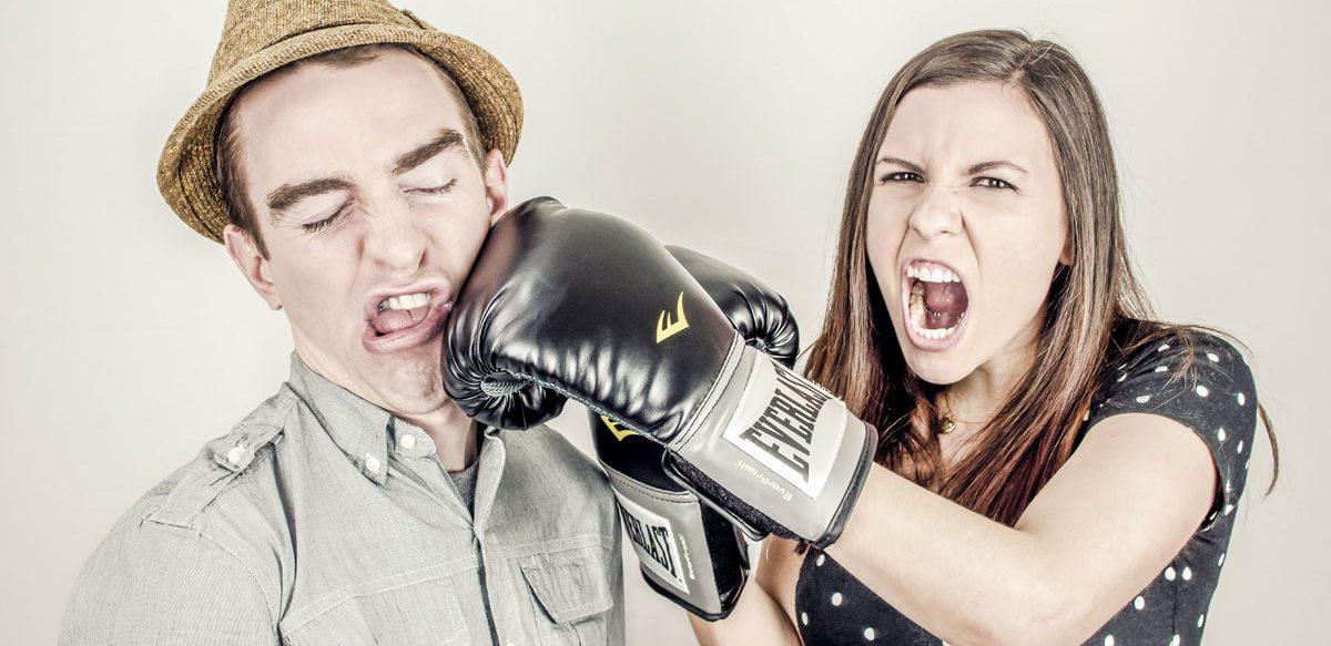69% Dintre Lucrurile Pentru Care Se Ceartă Cuplurile Se Repetă Mereu și Nu Par A Avea Rezolvare