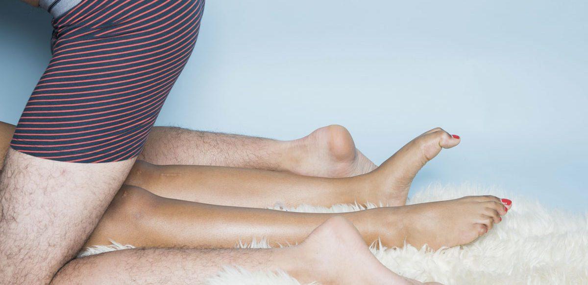 Ce Legătură Există între Sex și Mindfulness?