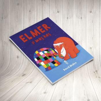 Elmer și Moș Roș