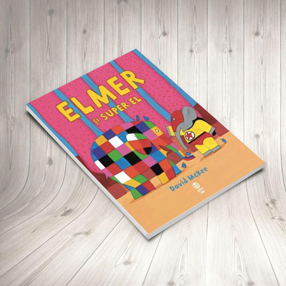 Elmer şi Super El