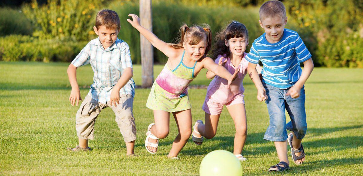 Importanța Jocului și Timpul Tot Mai Redus Pentru Joacă