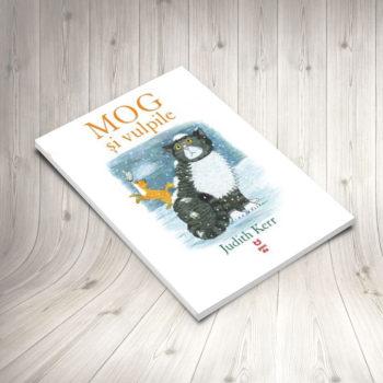 MOG și Vulpile