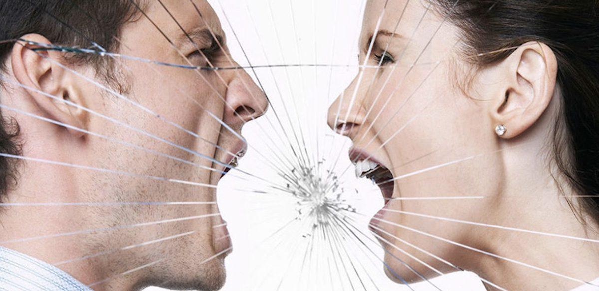 Reguli de ceartă sănătoasă în cuplu – Pagina de Psihologie