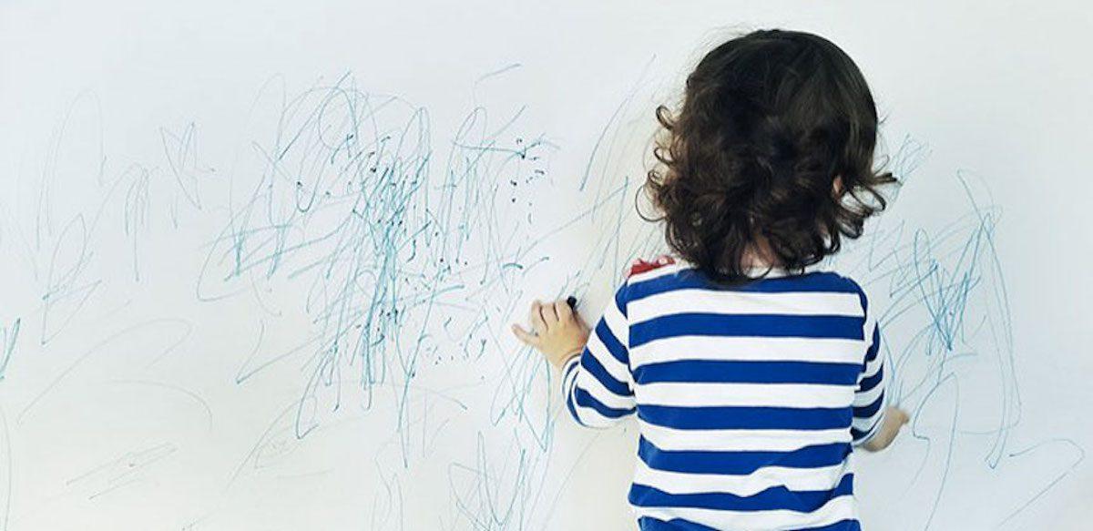 Copiilor Mici Le Este Dificil Să Mențină Un Comportament Consecvent
