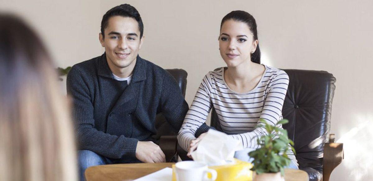 Este Timpul Să Oprim Stigmatizarea Terapiei De Cuplu