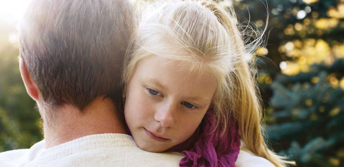Modul în Care Dragostea Unui Părinte Modelează Fericirea Copilului