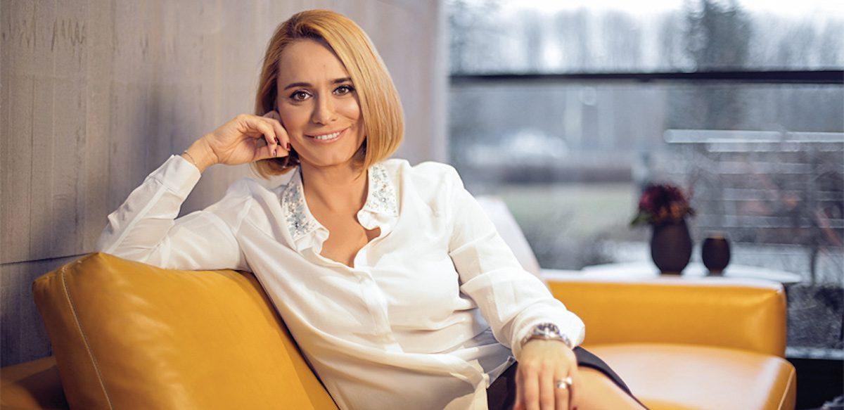 Despre Emoții, Mindfulness și Viața De Părinte. Interviu Cu Andreea Esca.