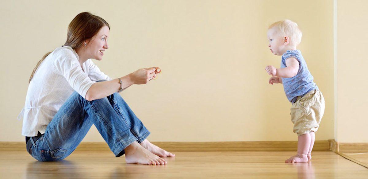 Cei șapte Magnifici Sau Nevoile De Dezvoltare Ale Copilului (interior)