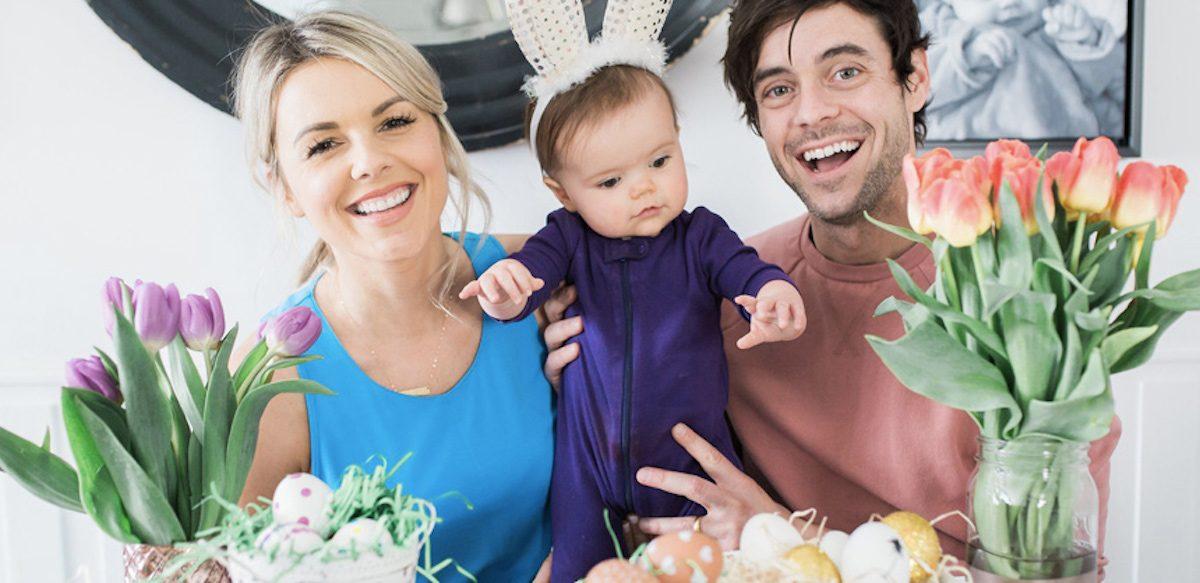 Paștele Este Despre Bucuria (re)conectării Sufletești
