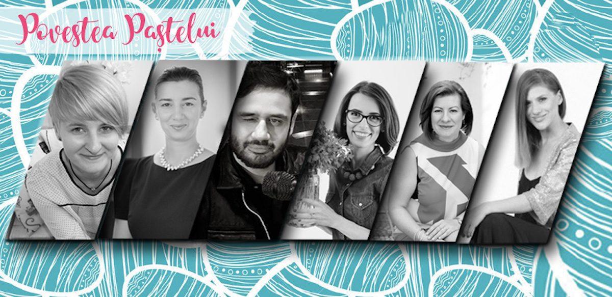 Panel Online: Povestea Paștelui
