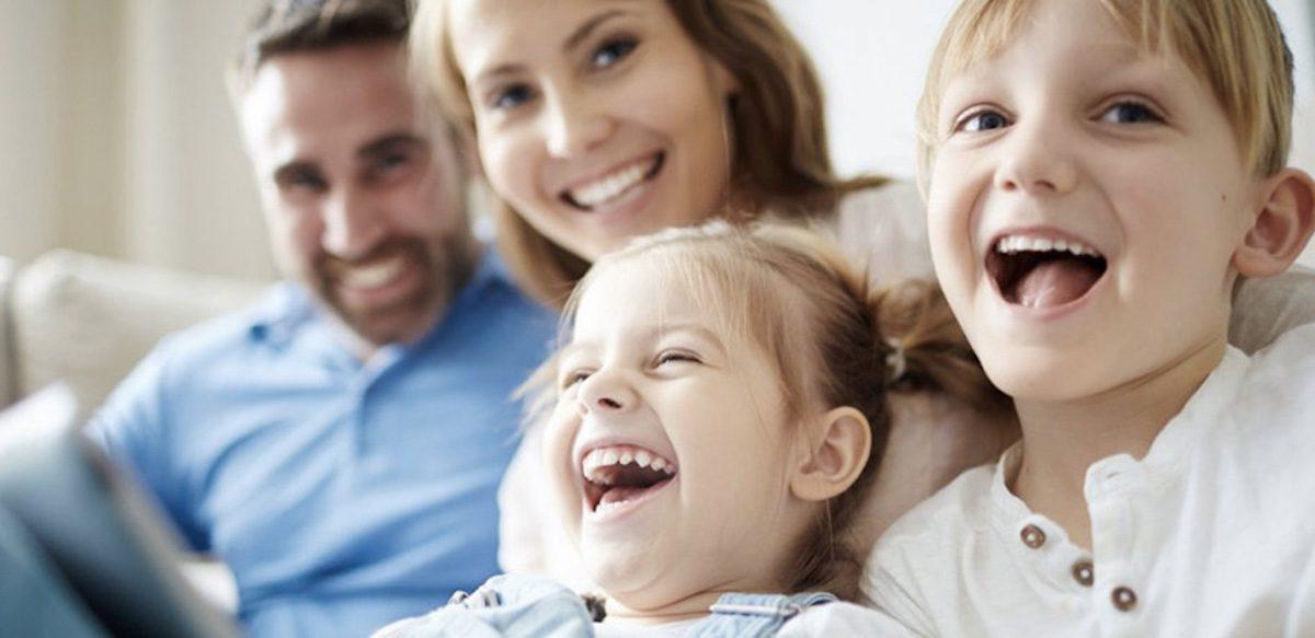 Știința Spune Că Există Ceva Ce Puteți Face Pentru Copilul Vostru Ca Să Devină Un Adult Fericit și împlinit
