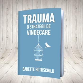 Trauma: 8 Strategii De Vindecare