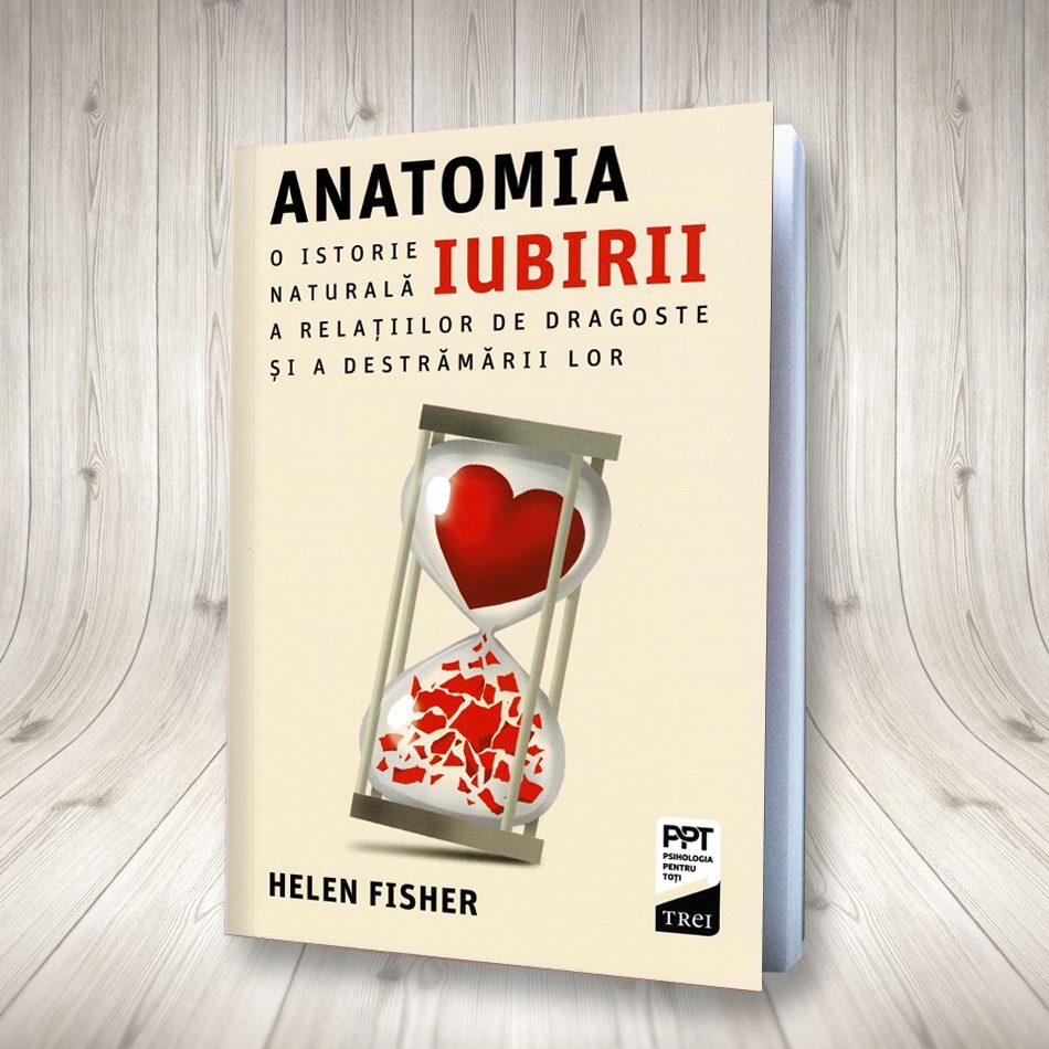 Anatomia iubirii