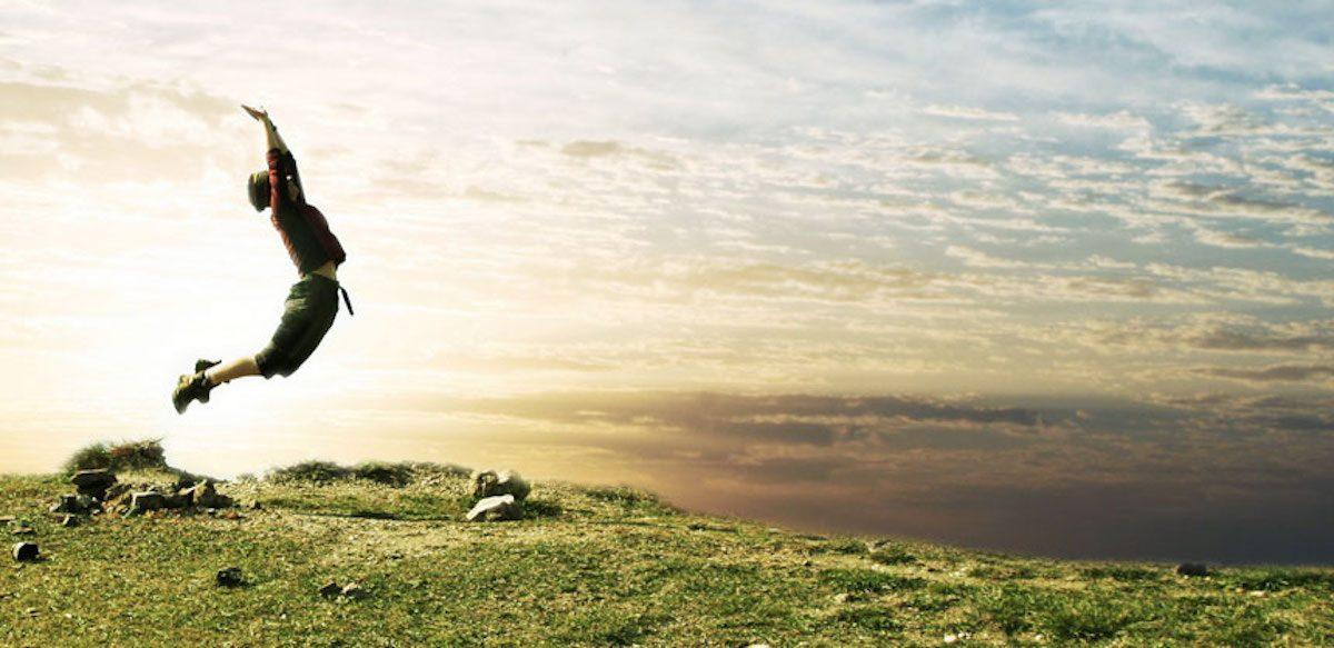 Circuitul Bucuriei în Natura Umană