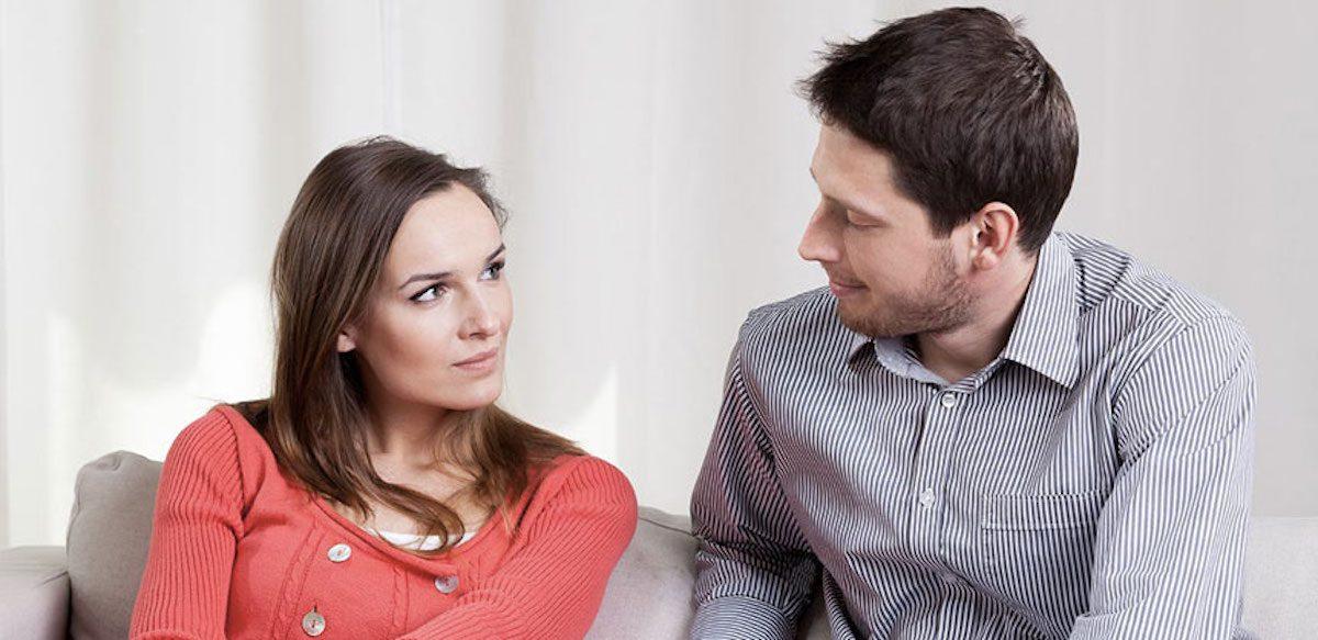 De Ce Vin Oamenii La Terapie De Cuplu