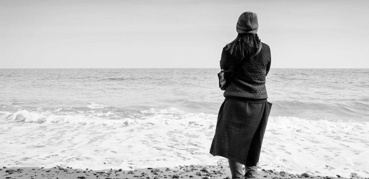 Singurătatea în Doi, Un Simplu Final De Poveste